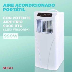aire-acondicionado-portátil-sogo-ss-1290