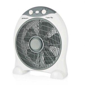 ventilador orbegozo bf1030