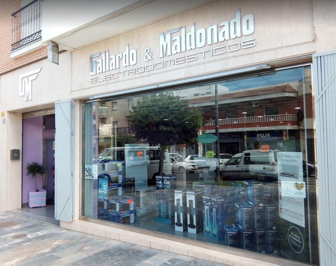 Gallardo Y Maldonado